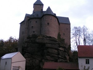 Burgberg Falkenberg